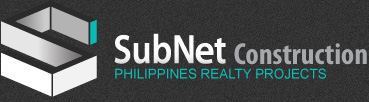 SubNet Construction - Philippines Realty Projects